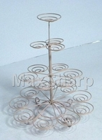 3 tiers cake stand-MSV2003